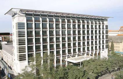 北京社科博源宾馆(王府井访问学者公寓)